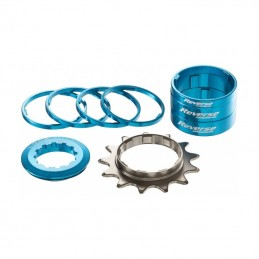 Kit single speed Reverse 13T