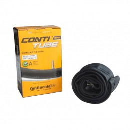 Continental Compact 16 Wide