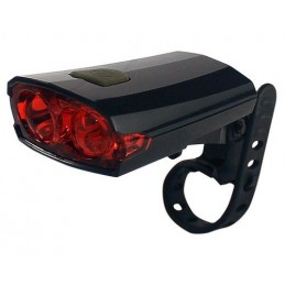 Stop Union Acumulator USB Dual Led