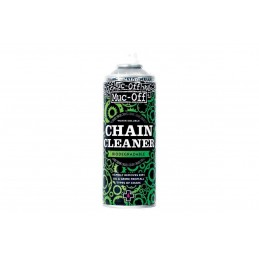 Spray Muc-Off Chain Cleaner 400ml