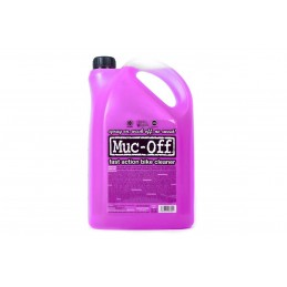 Solutie Muc-Off Cycle Cleaner 5000ml
