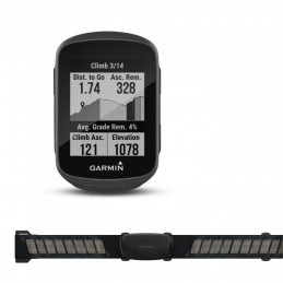 Garmin Edge 130 Plus GPS Pachet HR