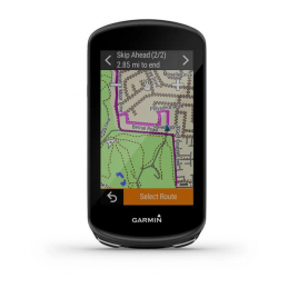 Garmin Edge 1030 Plus GPS