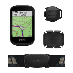 Garmin Edge 530 GPS Pachet senzori