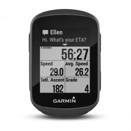 Garmin Edge 130 GPS MTB Bundle
