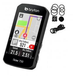 Byton Rider 750E GPS
