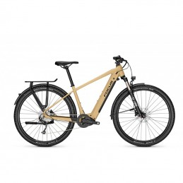 E-bike Focus Aventura 2 6.6...