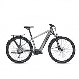 E-BIKE Focus Aventura 2 6.7...