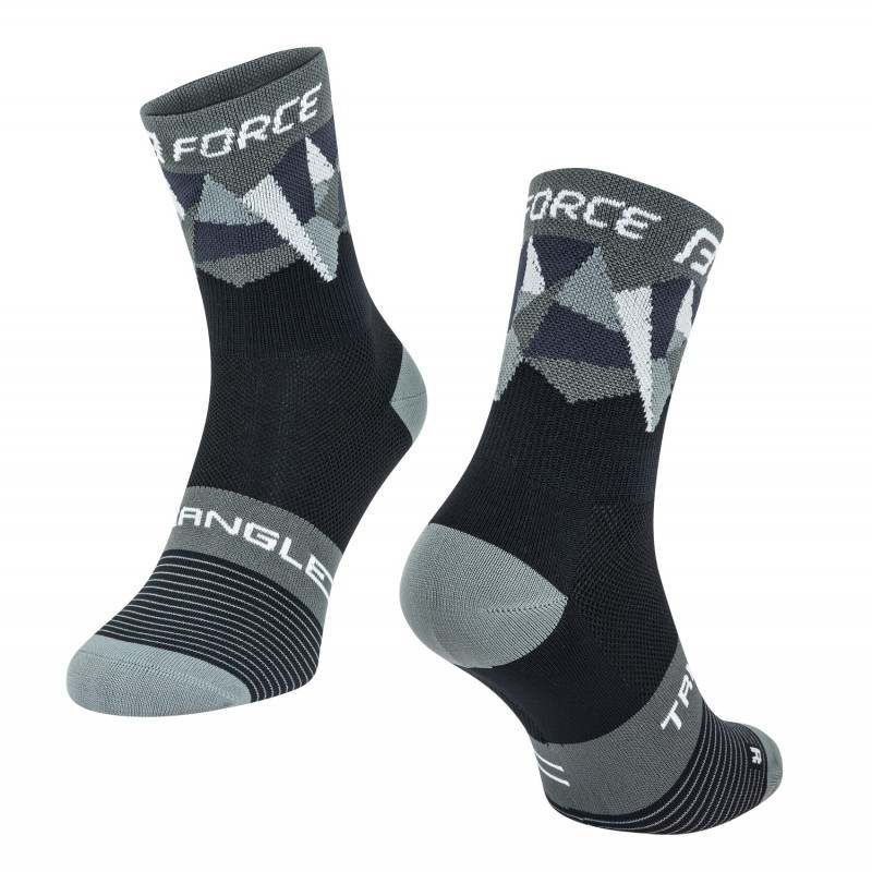 Sosete Force Triangle