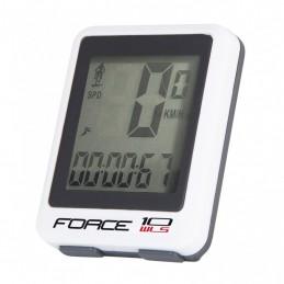 Ciclocomputer Force WLS 10F