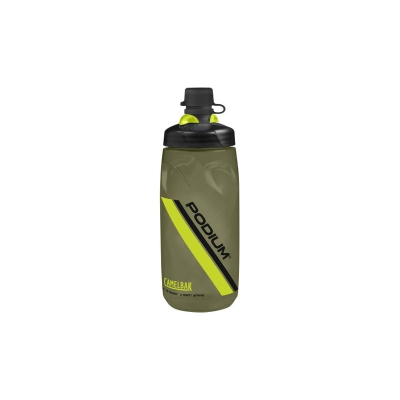 Bidon apa Camelbak Podium Dirt 600ml