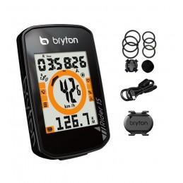 Ciclocomputer Bryton RIDER 15C GPS computer (+SCAD)