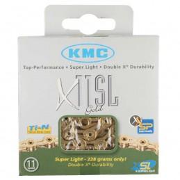 Lant KMC X 11 SL GOLD(TI-N)