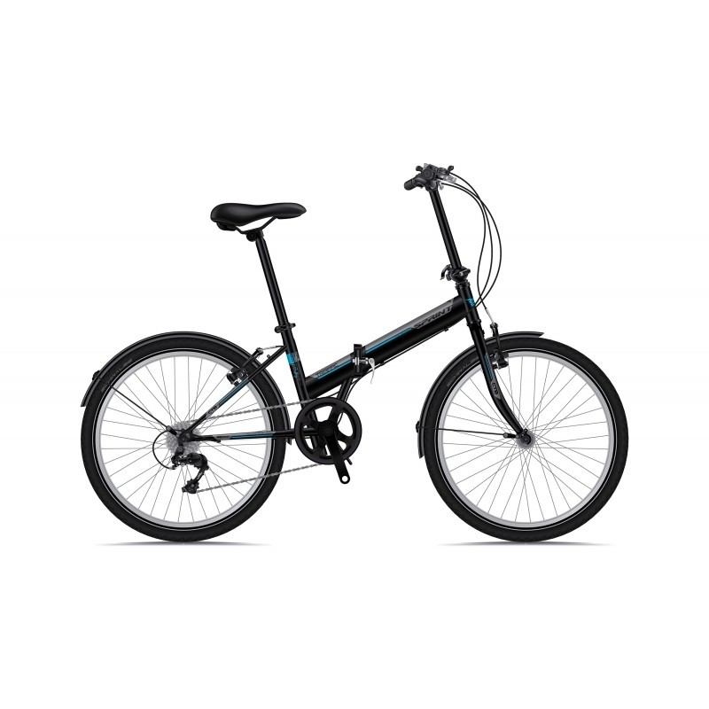 Bicicleta Sprint Traffic 24 inch