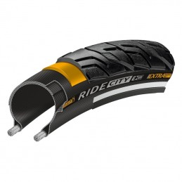 Continental Ride City Reflex EXTRa PunctureBelt 28 inch