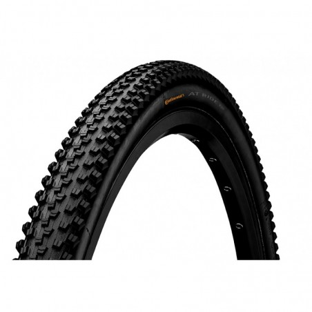 Continental AT Ride Puncture-ProTection pliabila 28 inch