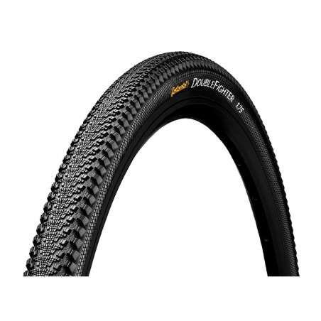 Continental Double Fighter III TPI Sport 27.5 inch