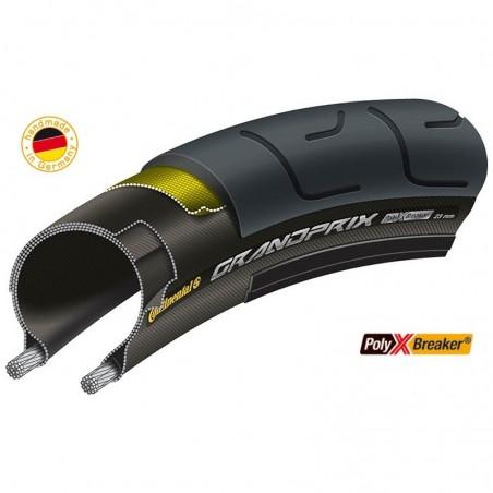 Continental Grand Prix pliabila 700C