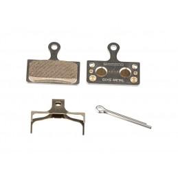 Placute De Frana Shimano BR-M8000 G04S Metal