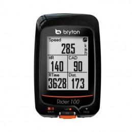 Ciclocomputer Bryton RIDER 100E