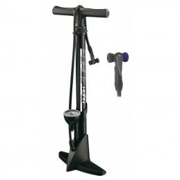 Pompa Force Easy HORN 11 Bar, plastic negru