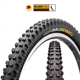 Continental Mud King Protection 29 inch