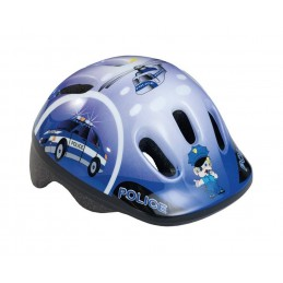 Casca BikeFun Ducky Kid