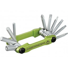 Multi-tool Merida 10 in 1