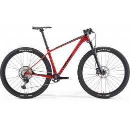 Merida Big Nine XT 2021