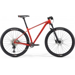 Merida Big Nine Limited 2021