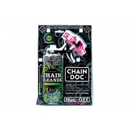 Spray Muc-Off Chain Doc 400ml