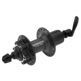 Butuc spate Shimano FH-M475L